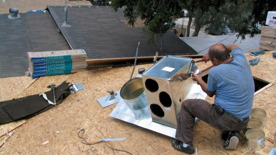 Should You Install a Rooftop A/C Unit? | Angie's List