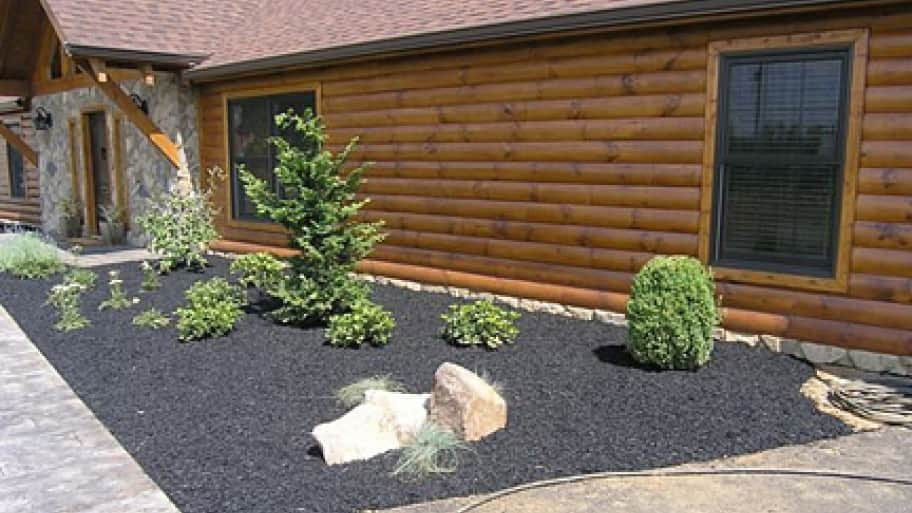 Pros And Cons Of Rubber Mulch