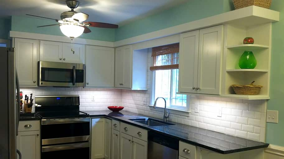 Reface Or Replace? Tips To Update Kitchen Cabinets | Angie'S List