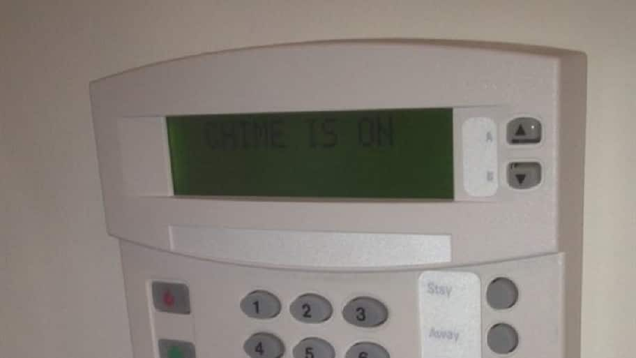 A Security Alarm May Not Guarantee Fast Police Response But Alarms Still Act To Deter Break Ins Angies List
