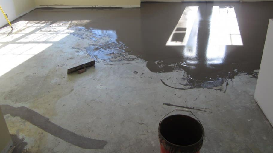 How To Apply Self Leveler To Your Floor Angie S List