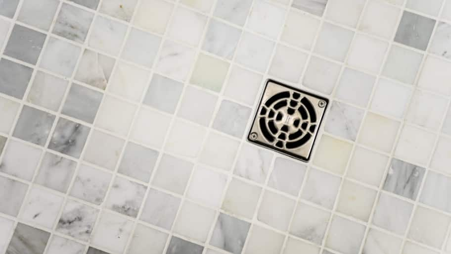 A Leaking Shower Pan Can Cause Expensive Damage To Your Homeu0027s Bathroom.