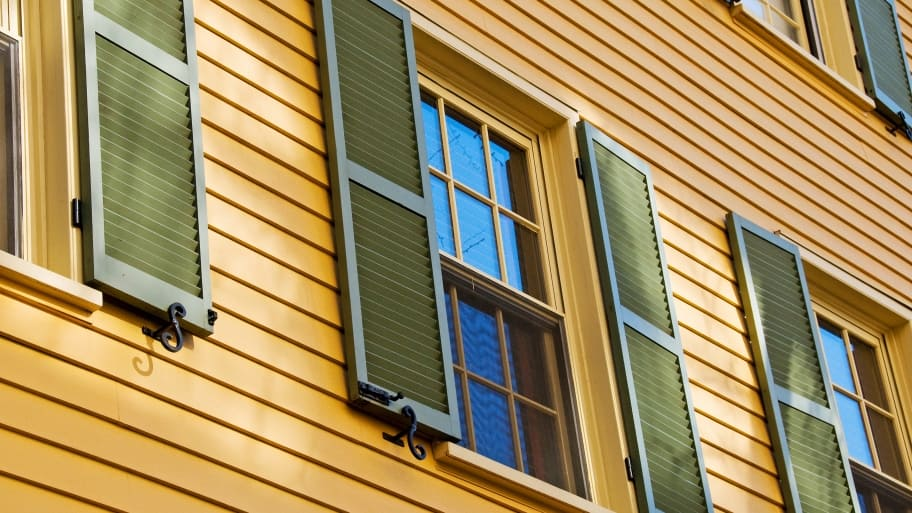 How Much Does It Cost To Replace Exterior Shutters?