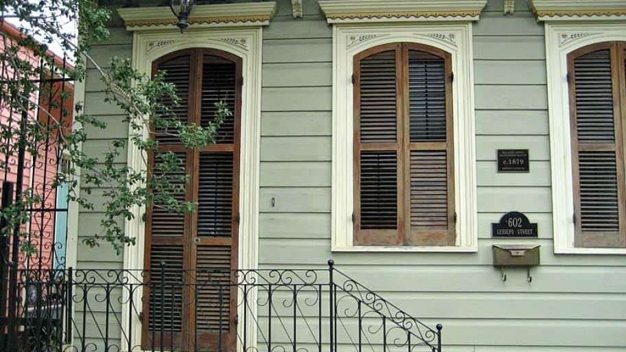 How To Choose Shutters For Your Home