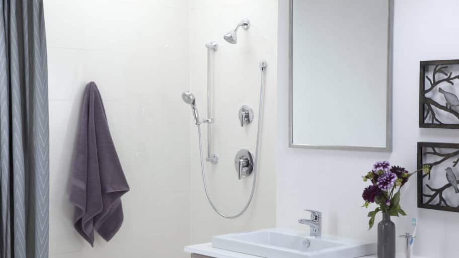 Types Of Shower Heads Angie S List