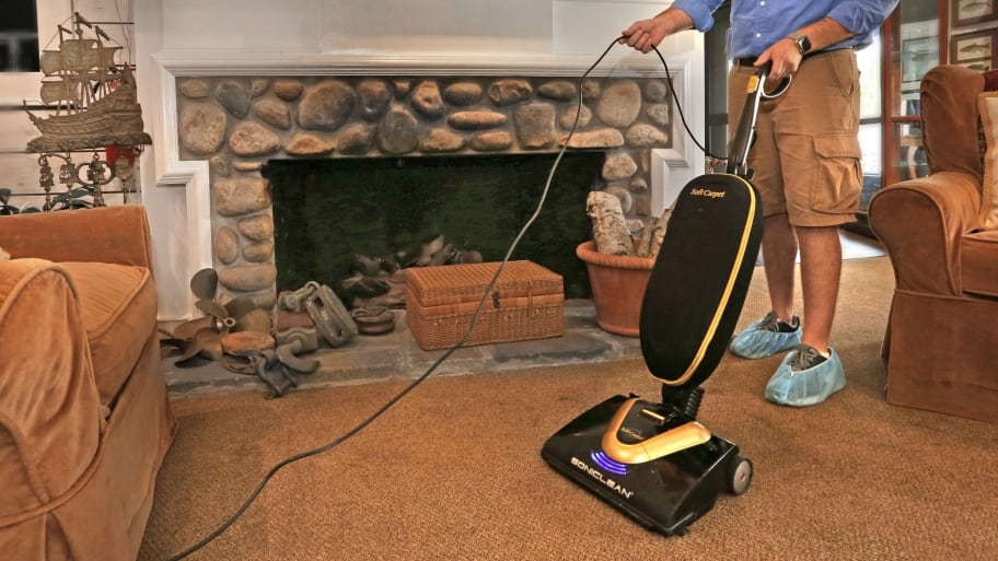Volo Carpet Cleaning