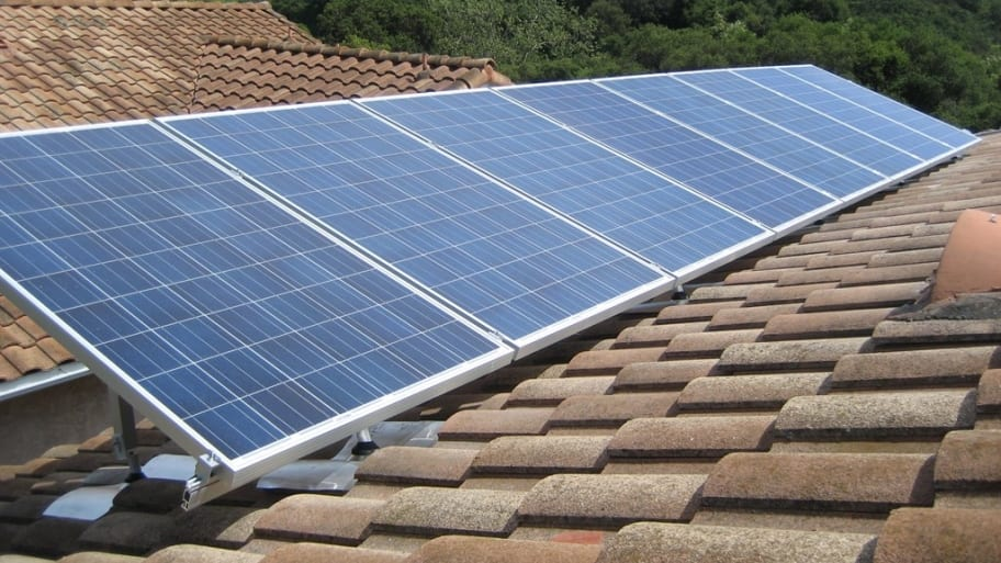 How Much Does It Cost To Install Solar Panels Angie S List