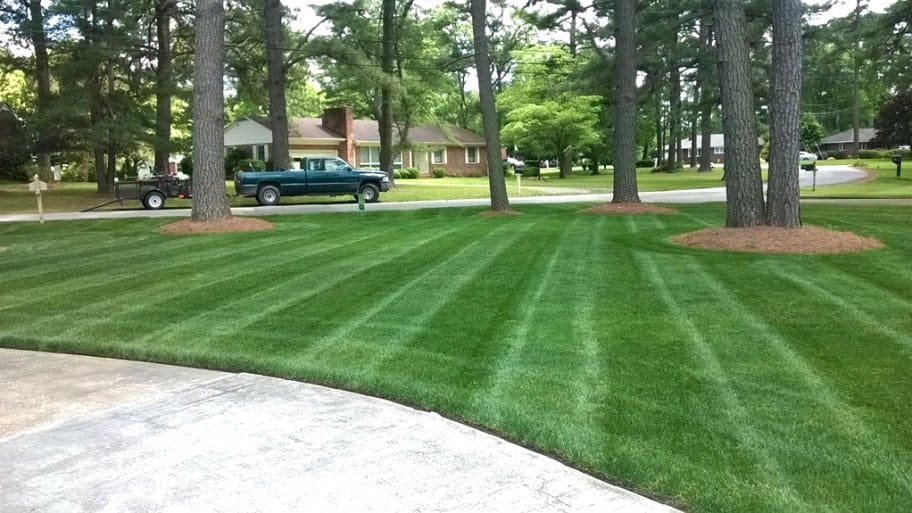 Spring Lawn Care And Landscaping Tips Angie S List