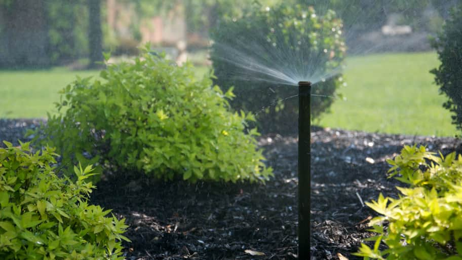 Get a Sprinkler System Check Up Before Summer | Angie's List