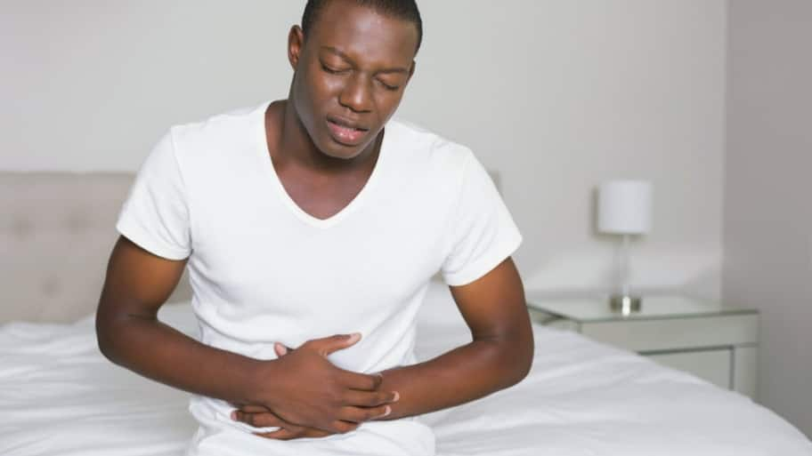 is your severe stomach pain gastroparesis? | angie's list, Skeleton