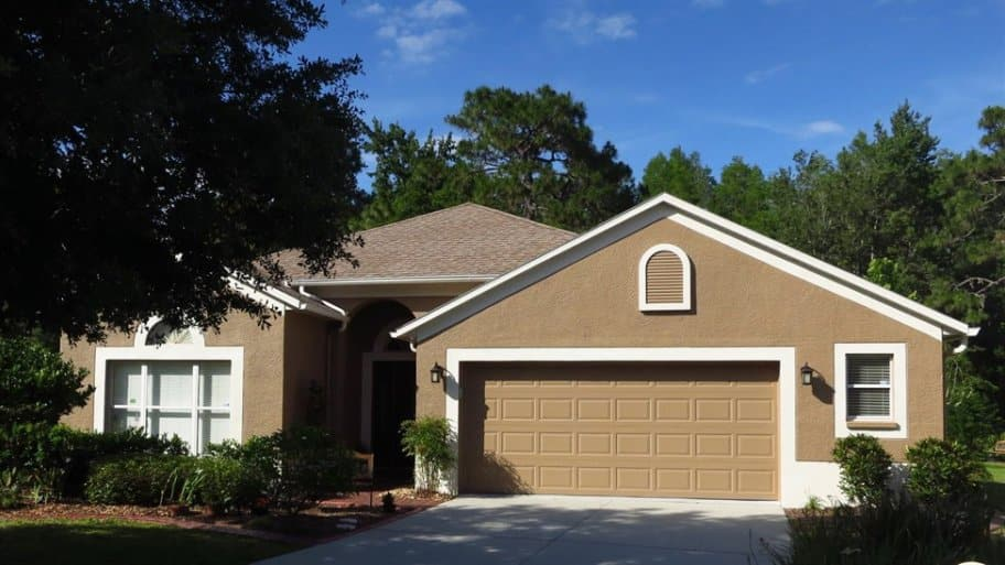 Common problems with stucco homes angie 39 s list for Florida stucco