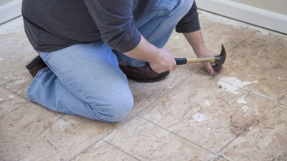 Prevent Squeaky Subfloors With Proper Installation Angies List