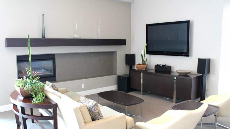 surround sound living room choosing speakers for a surround sound system angie s list 15685