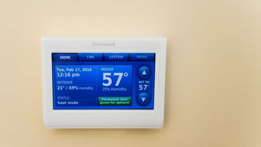 Is On Or Auto The Better Thermostat Setting Angies List