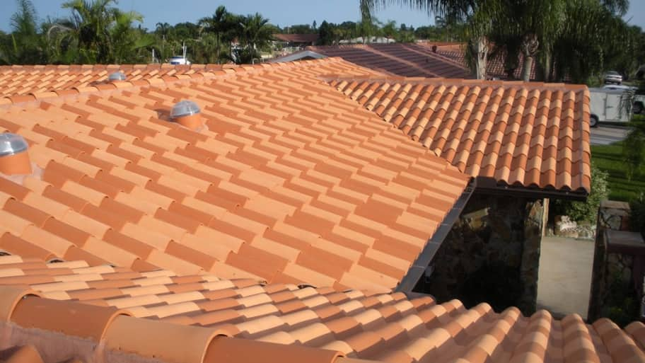 Common Roof Types Tile Shingles Angie 39 S List