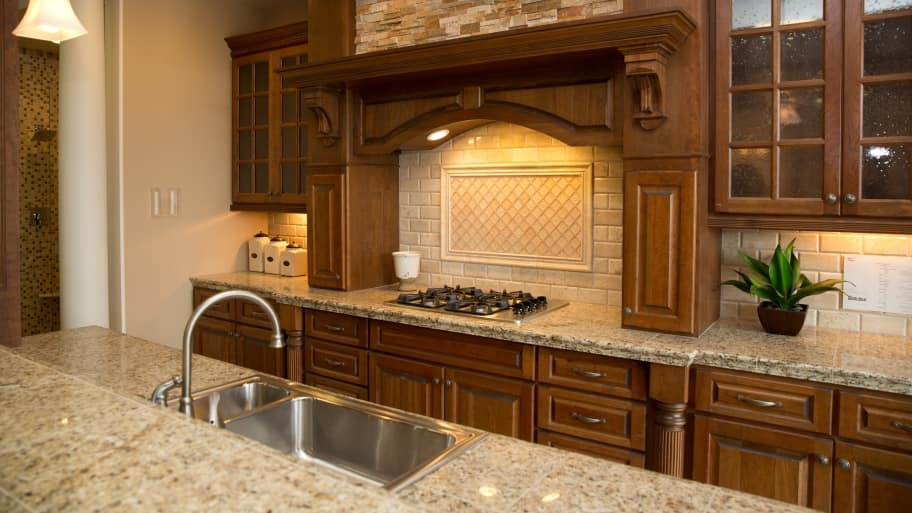 5 Tips For Installing Granite Countertops