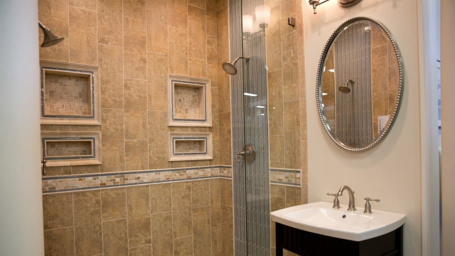 Decorative Bathroom Mirror