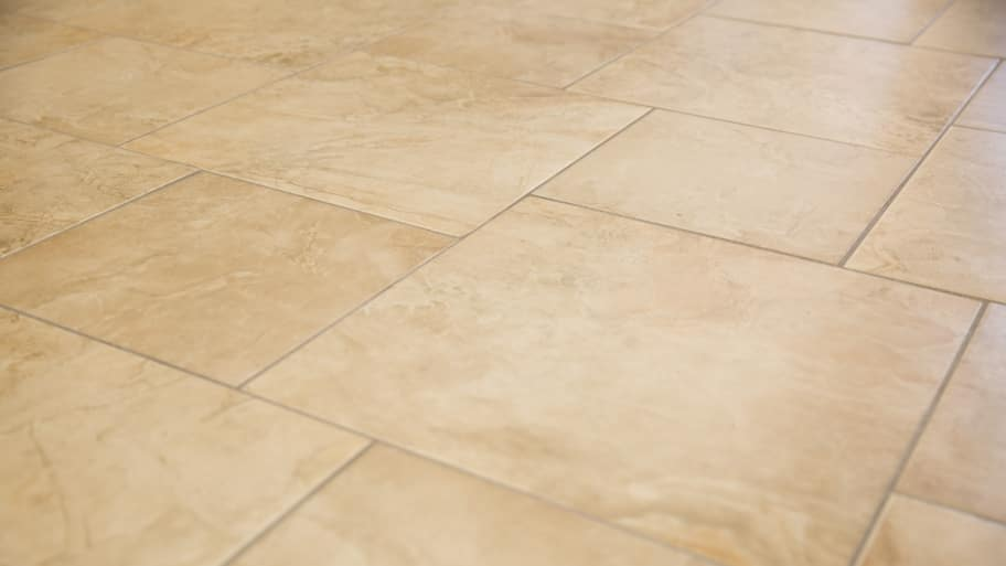 Lovely Different Flooring Types Require Different Cleaning Methods. (Photo By  Brandon Smith)