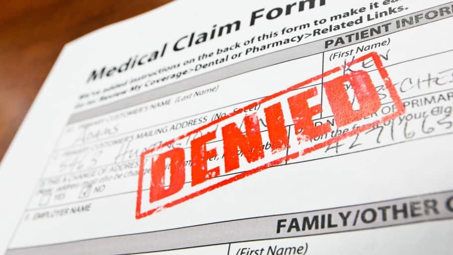 What To Do If Your Health Claim Is Denied Angie S List