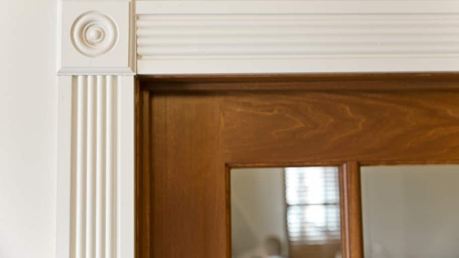 Do Trim Improvements Affect Resale Value? | Angie's List Wainscoting Around Windows Without Casing on wainscoting wall with window, wainscoting at windows, wainscoting panels under windows, wainscoting ideas, wainscoting dining room with window,