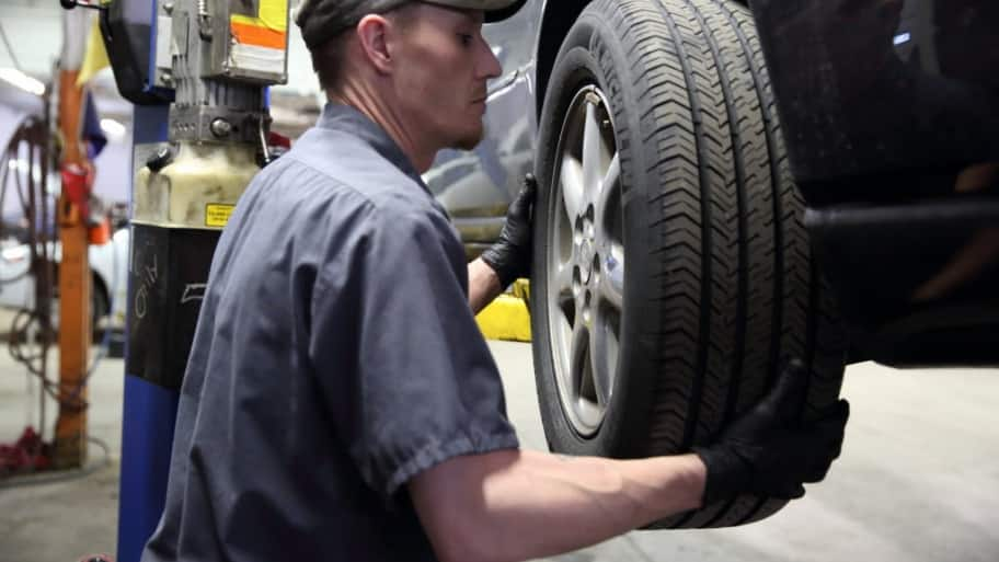 How Often Should You Rotate Your Tires? | Angie's List