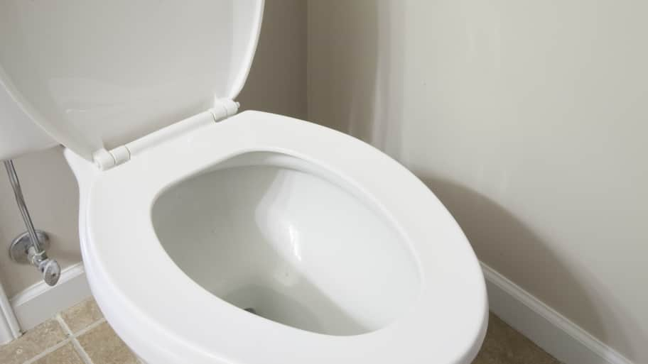 Brand New Toilet. How Much Does It Cost To Install ...