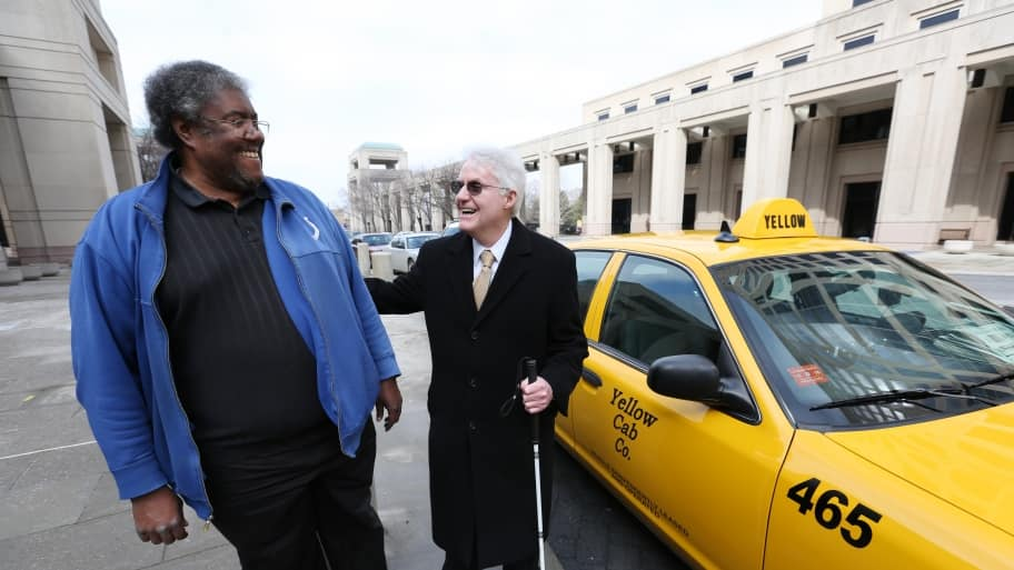 Tommy's Taxi Indianapolis