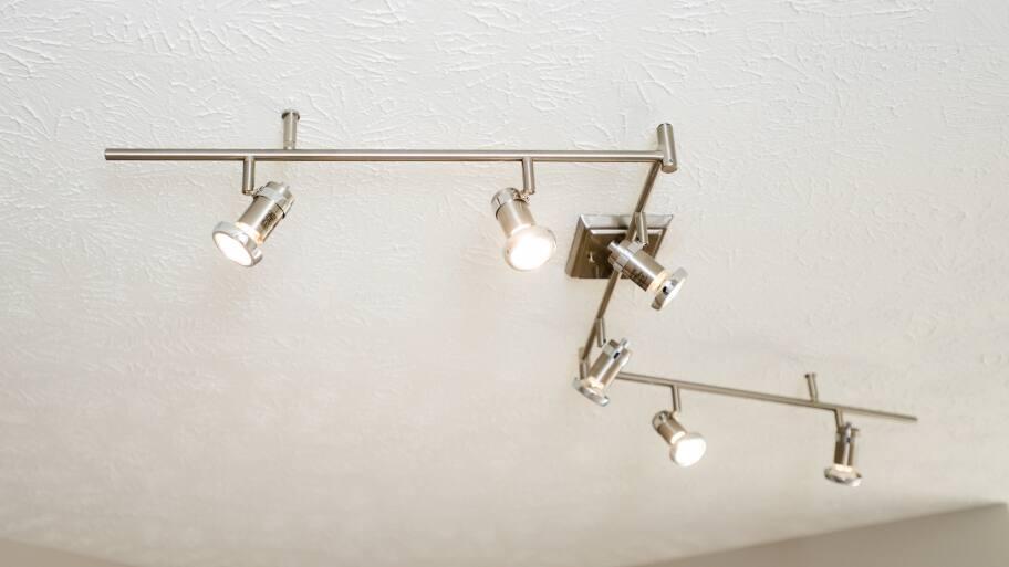 Bathroom Track Lighting An Illuminating Option Angies List