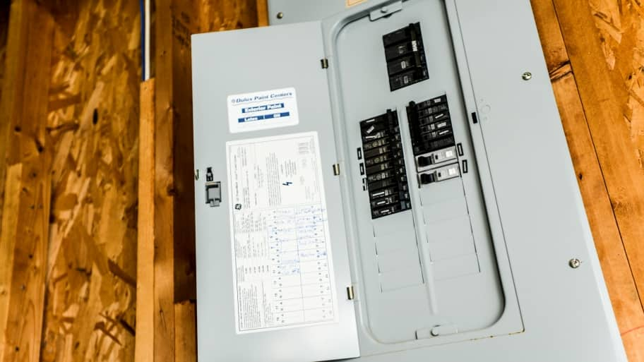 Electricians Explain Why Circuit Breakers Trip | Angie's List on meter box, switch box, cover box, tube box, the last of us box, relay box, dark box, junction box, four box, breaker box, ground box, layout for hexagonal box, clip box, case box, power box, transformer box, generator box, watch dogs box, style box, circuit box,