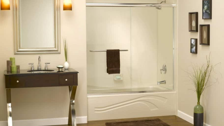 should you choose bathtub refinishing or a liner angie s list rh angieslist com Kitchen Remodel Average Cost of 2014 How Much Does a Kitchen Remodel Cost