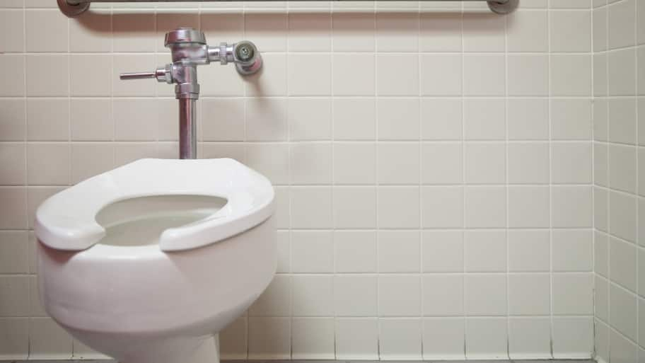 Discuss bathroom arrangements with contractors to avoid embarrassing assumptions   Photo by Katelin Kinney. Should Your Outdoor Contractor Pee in the Yard    Angie  39 s List
