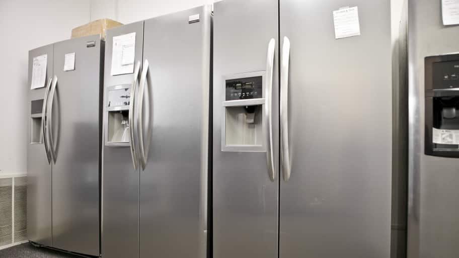 When To Buy Used Appliances | Angie's List