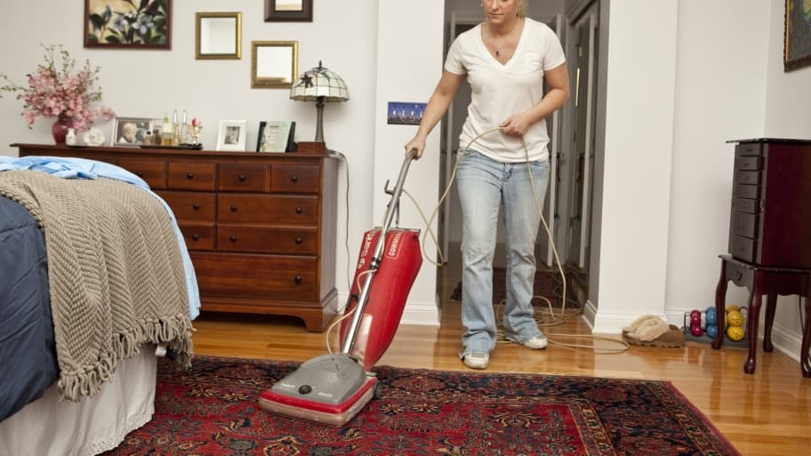 Clean Sweep What S The Best Way To Vacuum Angie S List