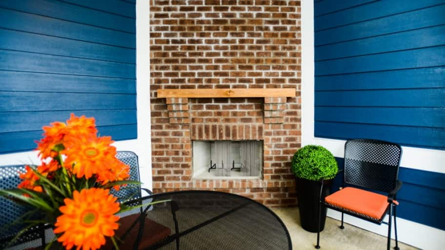 How To Choose Between Vented Or Ventless Fireplaces Angie S List