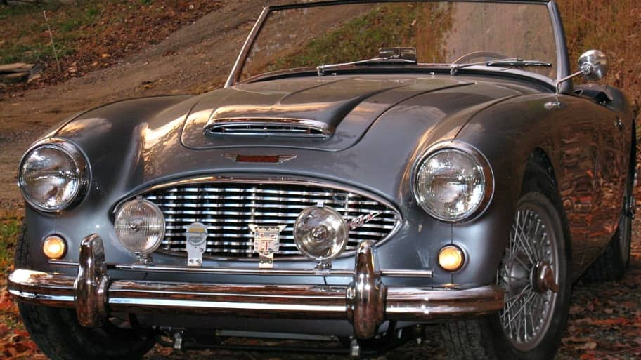 10 Tips For Renting A Vintage Car For Your Wedding Angie S List