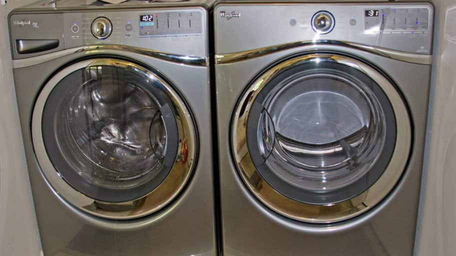 washer and dryer repair for common problems