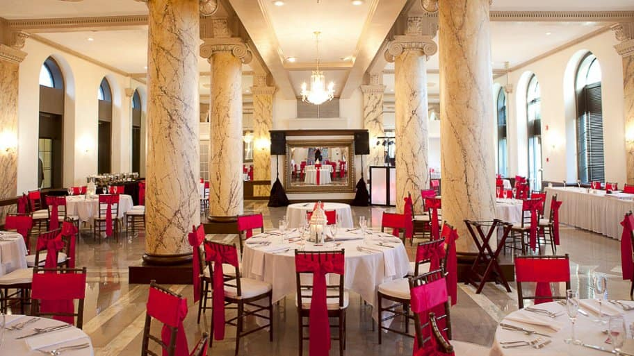 How To Choose Between Wedding Reception Venues Angies List