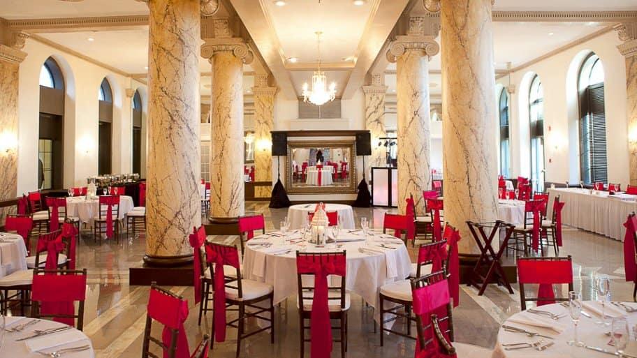 How to choose between wedding reception venues angies list how to choose between wedding reception venues junglespirit Images