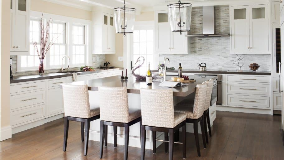 What\'s Your Dream Kitchen Style? | Angie\'s List