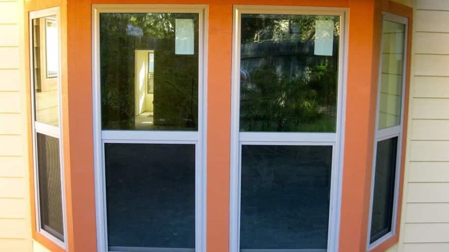 window, energy efficient window