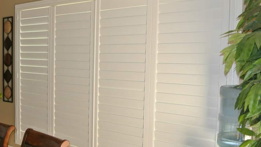 How To Choose The Right Interior Shutters. Window Shutters