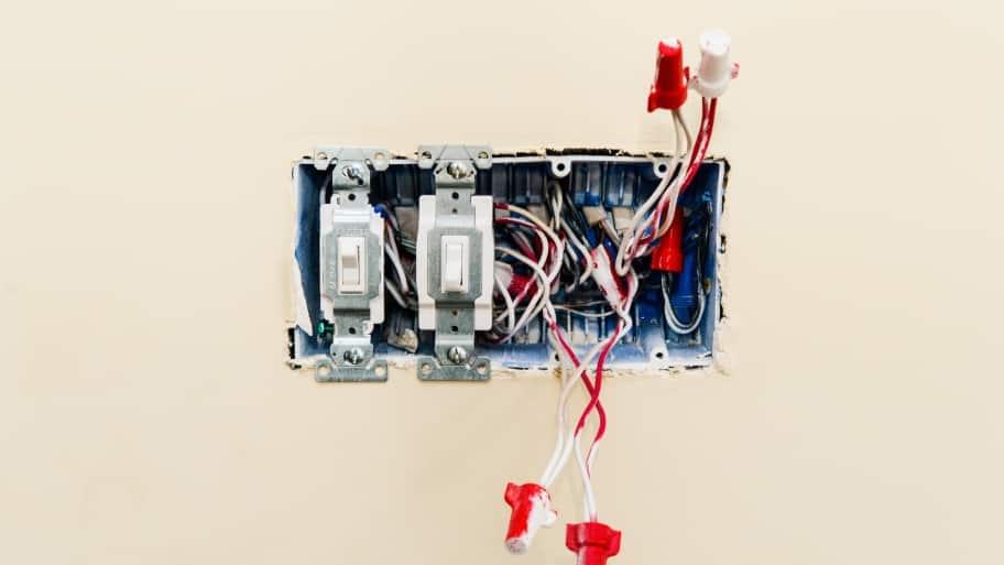 Awe Inspiring Replace Wiring Cost 16 4 Nuerasolar Co Wiring 101 Photwellnesstrialsorg