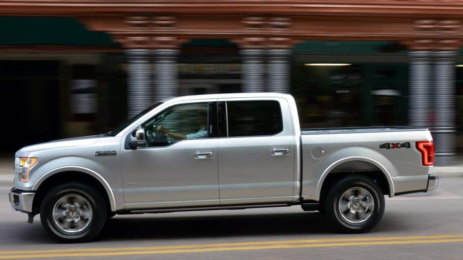 The Best Suv Vans And Trucks For Long Commutes Angie S List