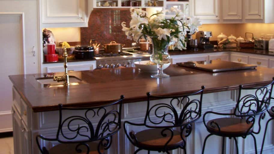 Kitchen Island Seating With Stools Or Chairs Angie S List