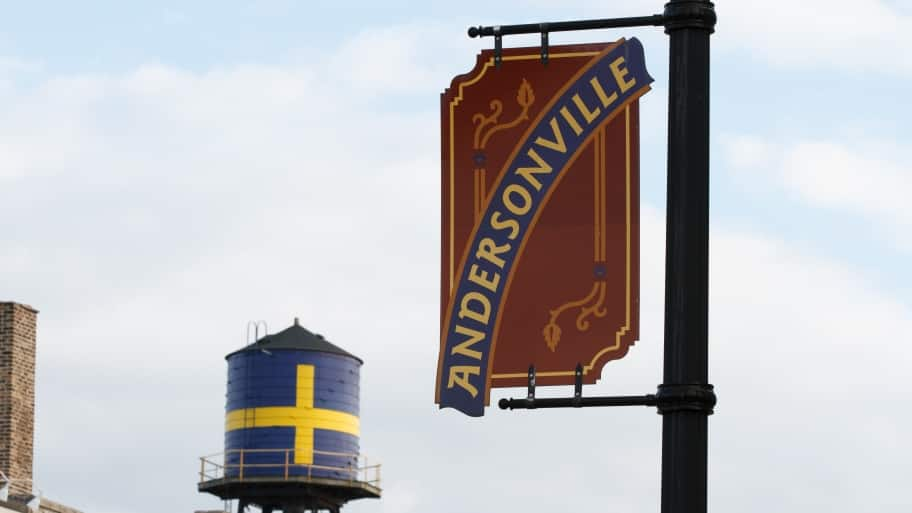 Chicago S Andersonville Stays True To Its Roots Angie S List