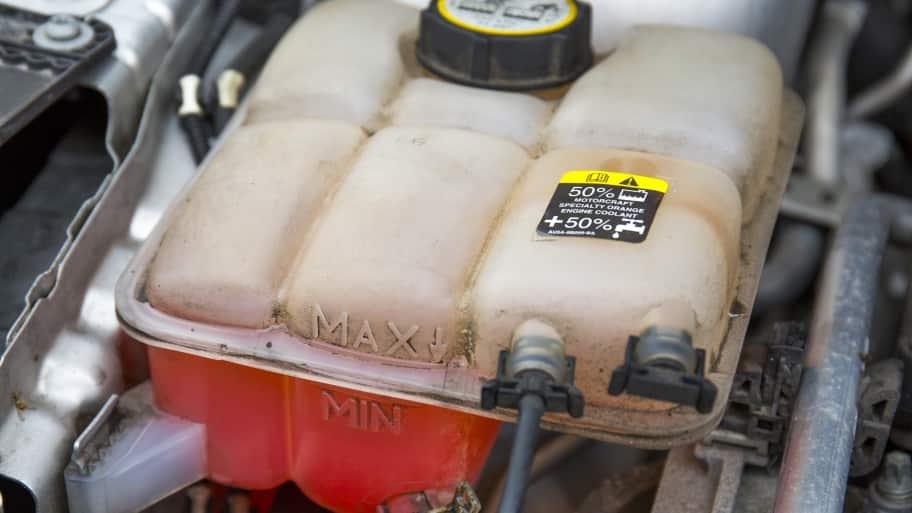 How Often Should I Flush My Radiator? | Angie's List