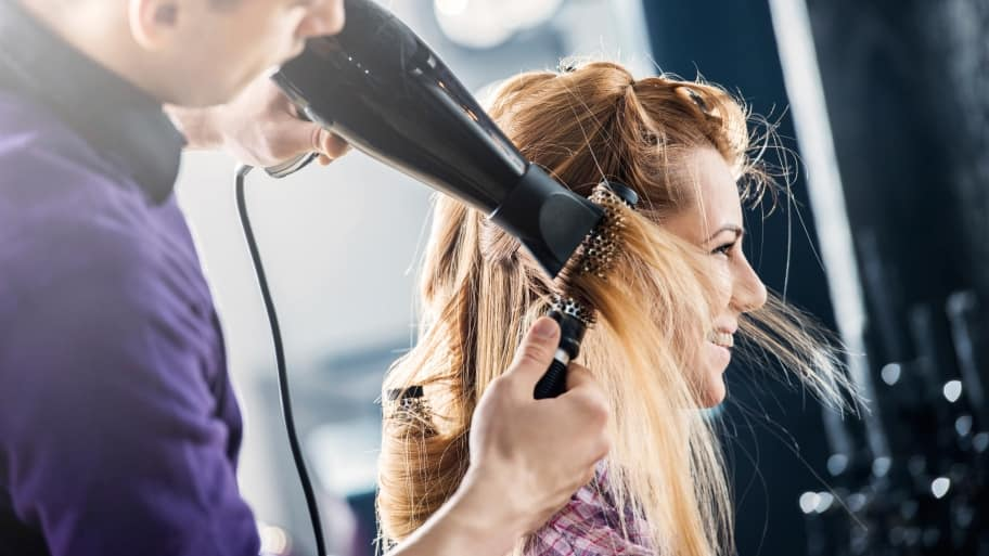 What Is A Blow Dry Bar Angies List