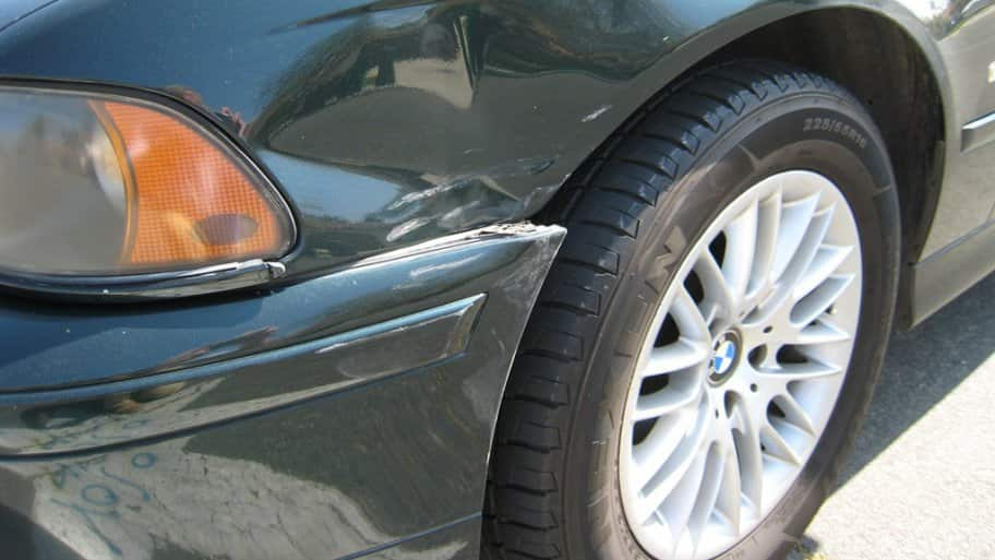 What Will Minor Dent Removal Cost for My Car? | Angie's List