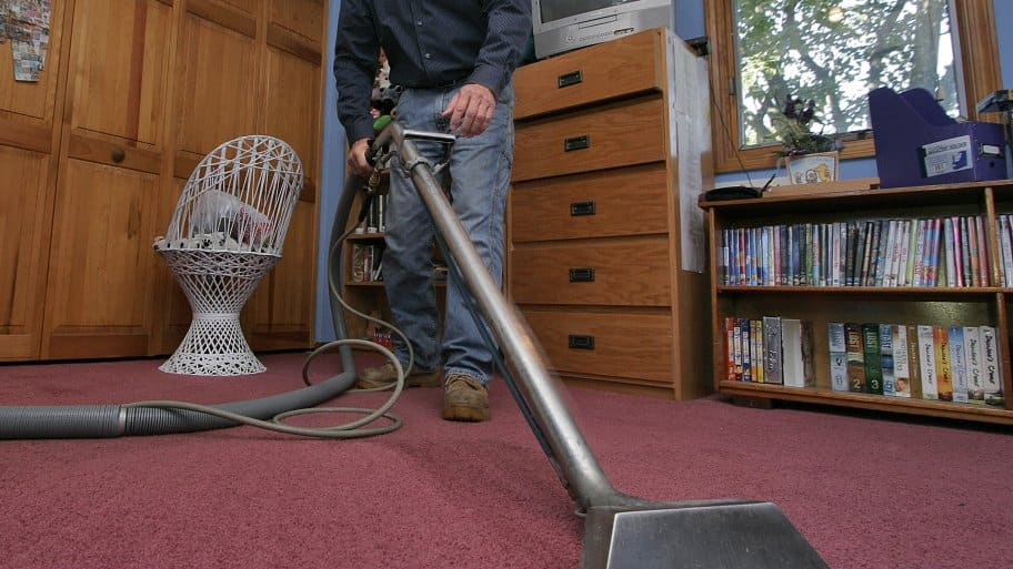 Dry Carpet Cleaning Vs Steam Methods