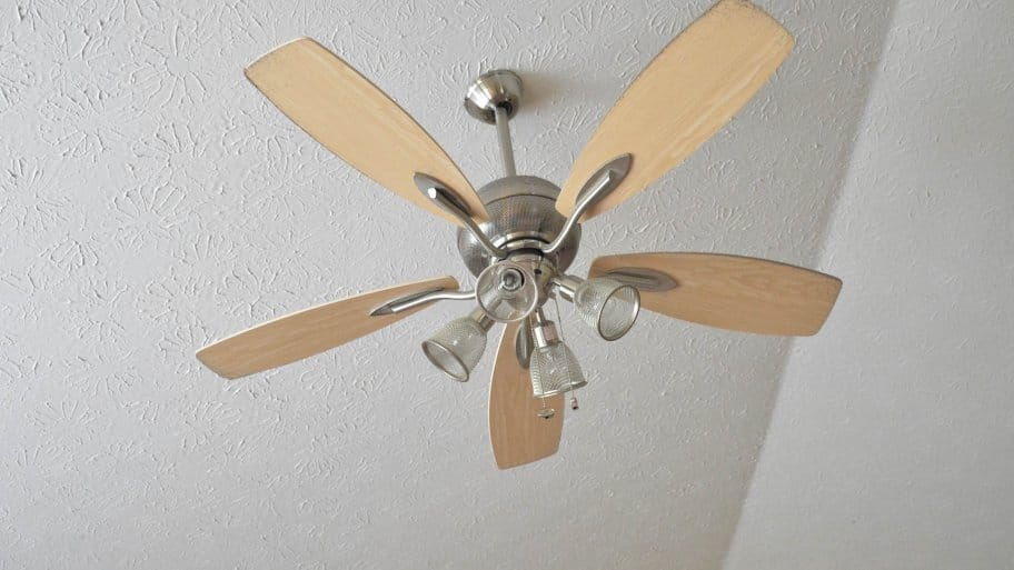How To Balance A Ceiling Fan Angie S List